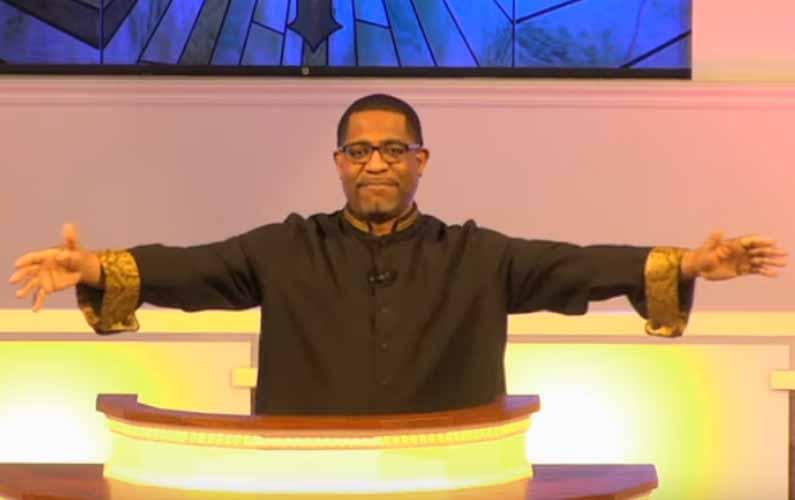 Sunday Service March 29, 2020