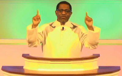Sunday Resurrection Worship Service