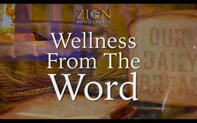 ZBDC Wellness in The Word Day 5