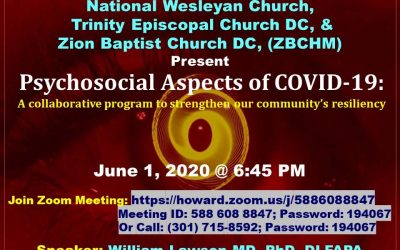 Psychosocial Aspects of COVID-19