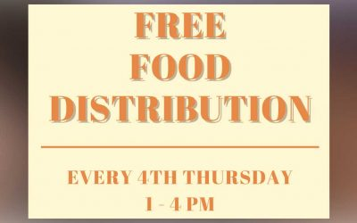 Free Food Distribution